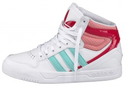 adidas Originals Court Attitude K кеды - фото